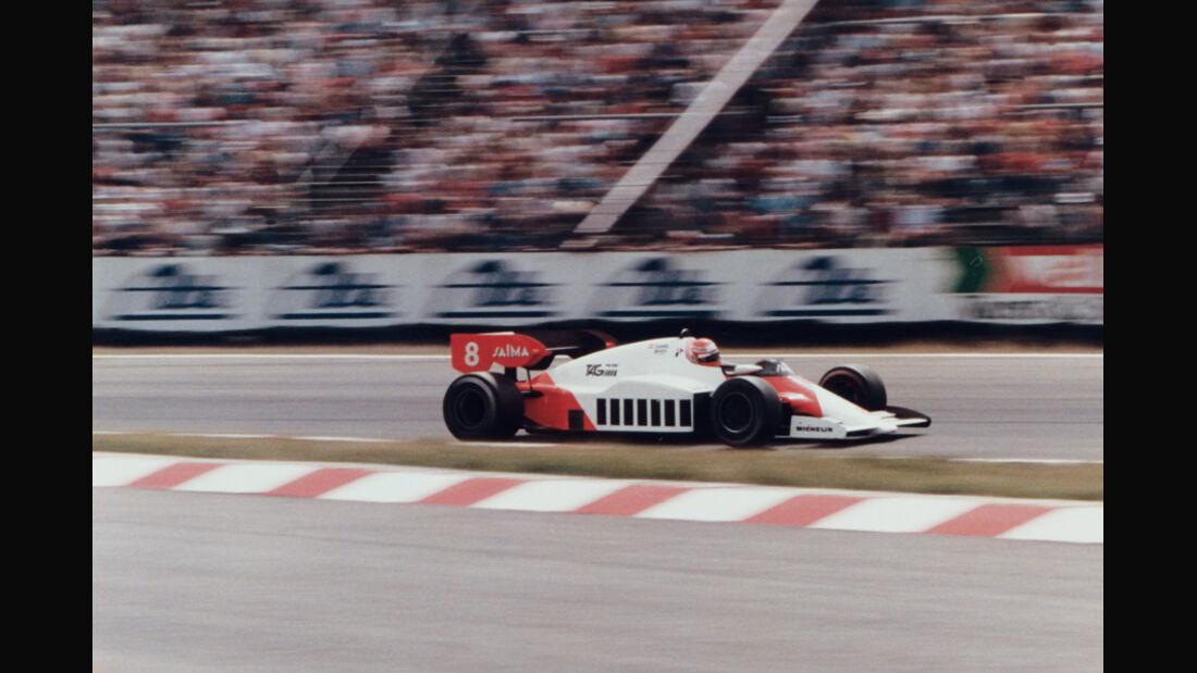 1984 Hockenheim