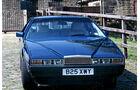 1984er Aston Martin Lagonda Saloon