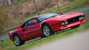 1985 Ferrari 288 GTO by Scaglietti