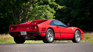 1985er Ferrari 288 GTO
