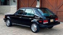 1986 Dodge Shelby Omni GLHS