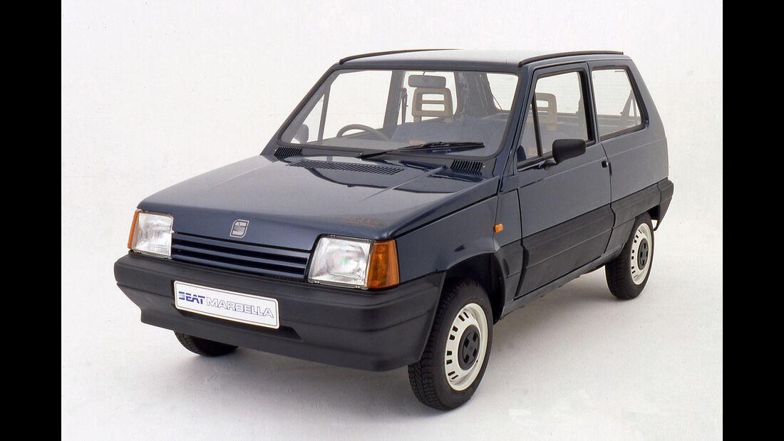 1986 Seat Marbella