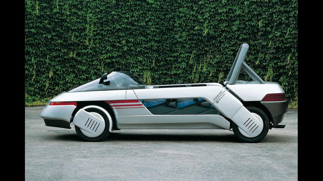 1986er Italdesign Machimoto