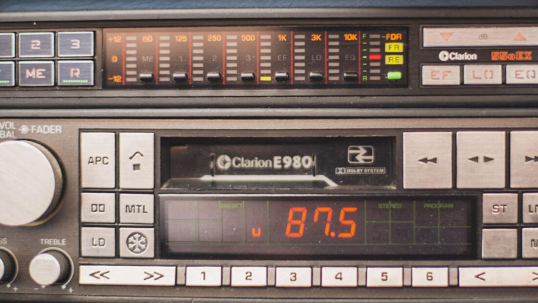 1987 Lotus Esprit Turbo HC