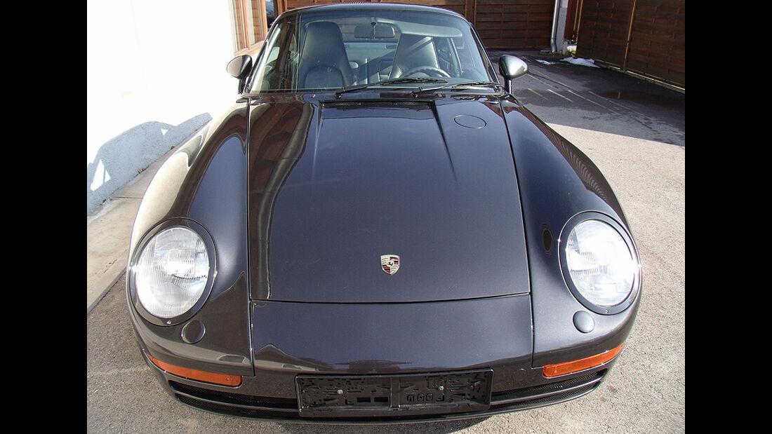 1987er Porsche 959