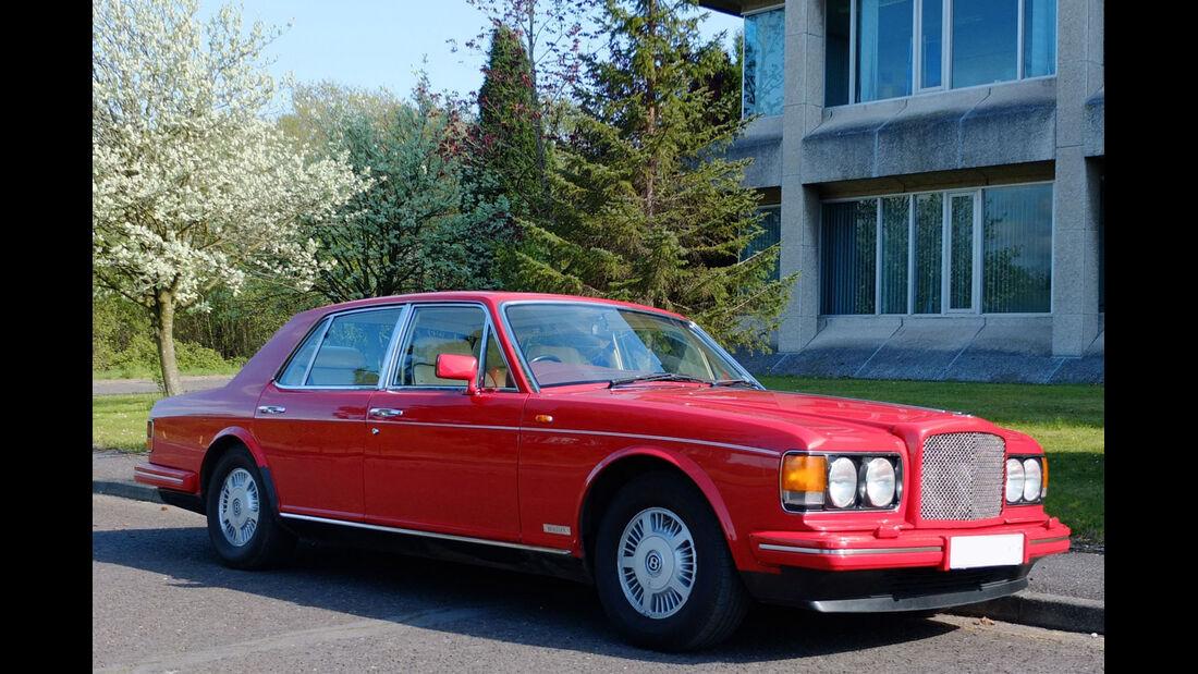 1988 Bentley Eight Sports