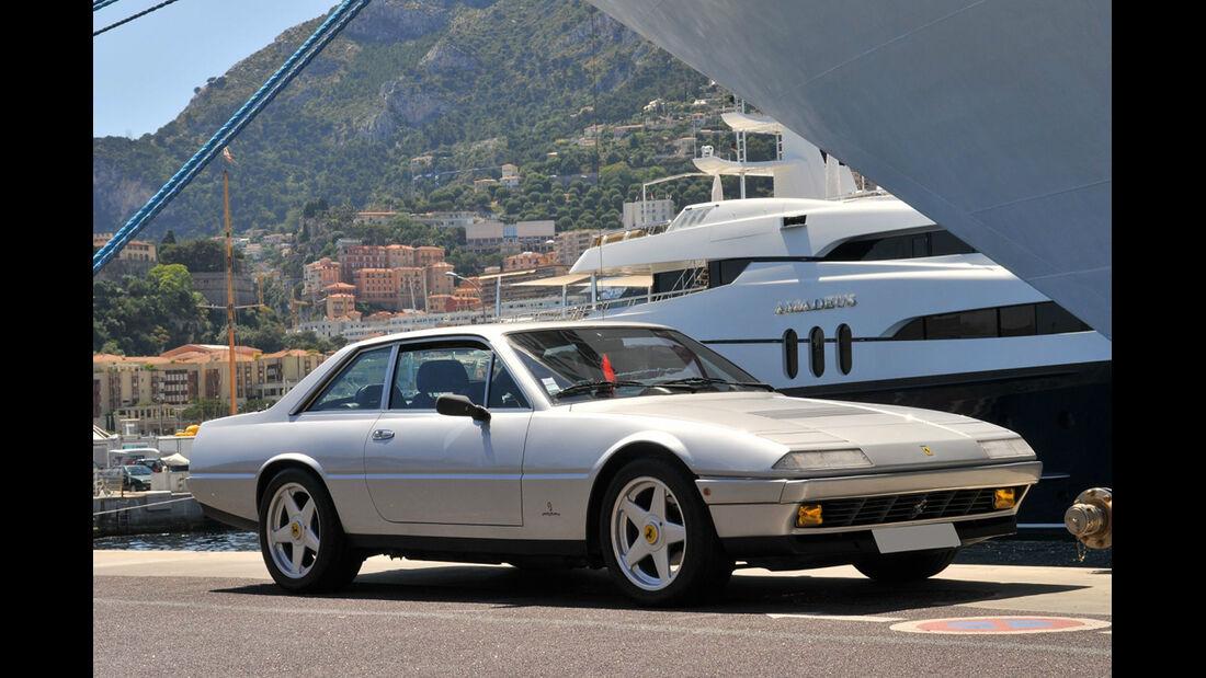1988 Ferrari 412