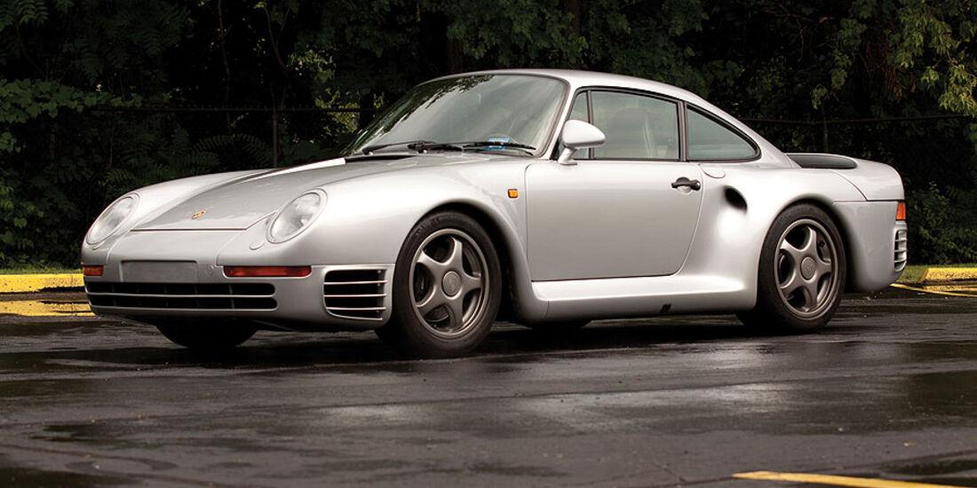 1988er Porsche 959
