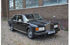 1988er Rolls-Royce Silver Spirit Two-Door Saloon