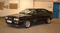 1989 Audi Quattro Coupé