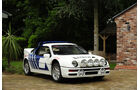 1989 Ford RS200 Coupé