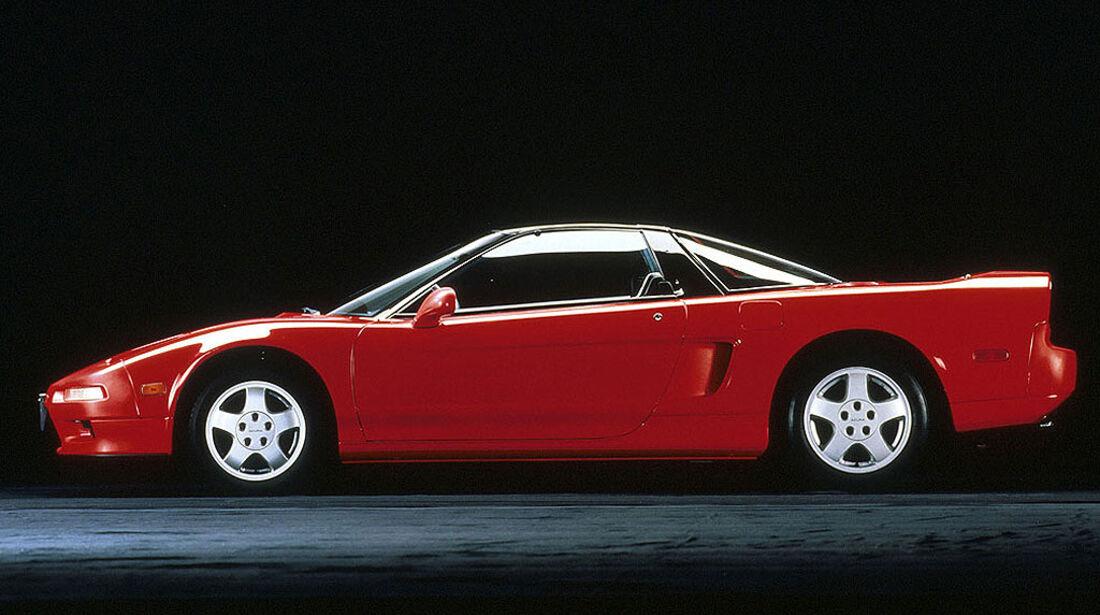 1989 Honda Acura NSX