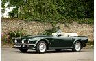 1989er Aston Martin V8 Vantage Volante Convertible