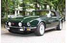 1989er Aston Martin V8 Vantage Volante 'Prince of Wales'