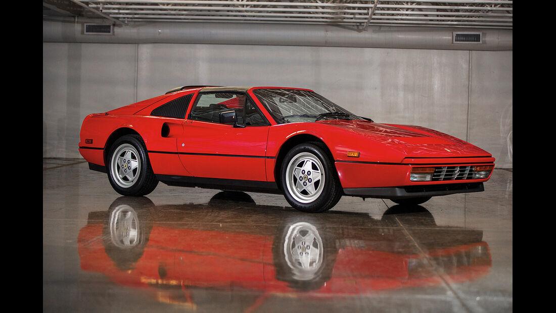 1989er Ferrari 328 GTS