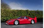 1989er Ferrari F40 Berlinetta