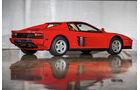 1989er Ferrari Testarossa