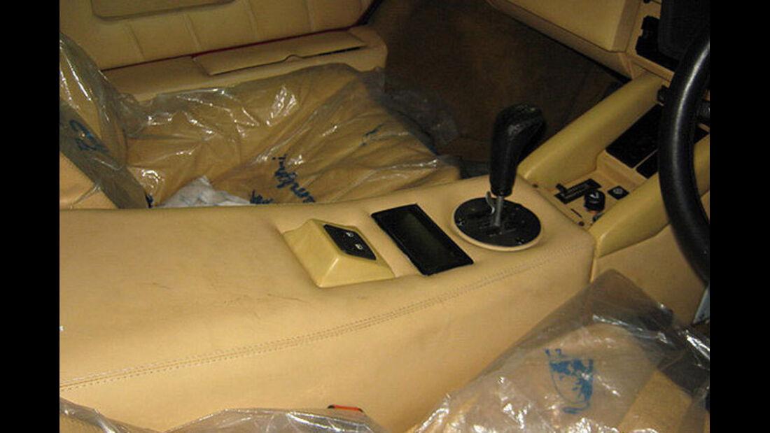 1989er Lamborghini Countach SE25