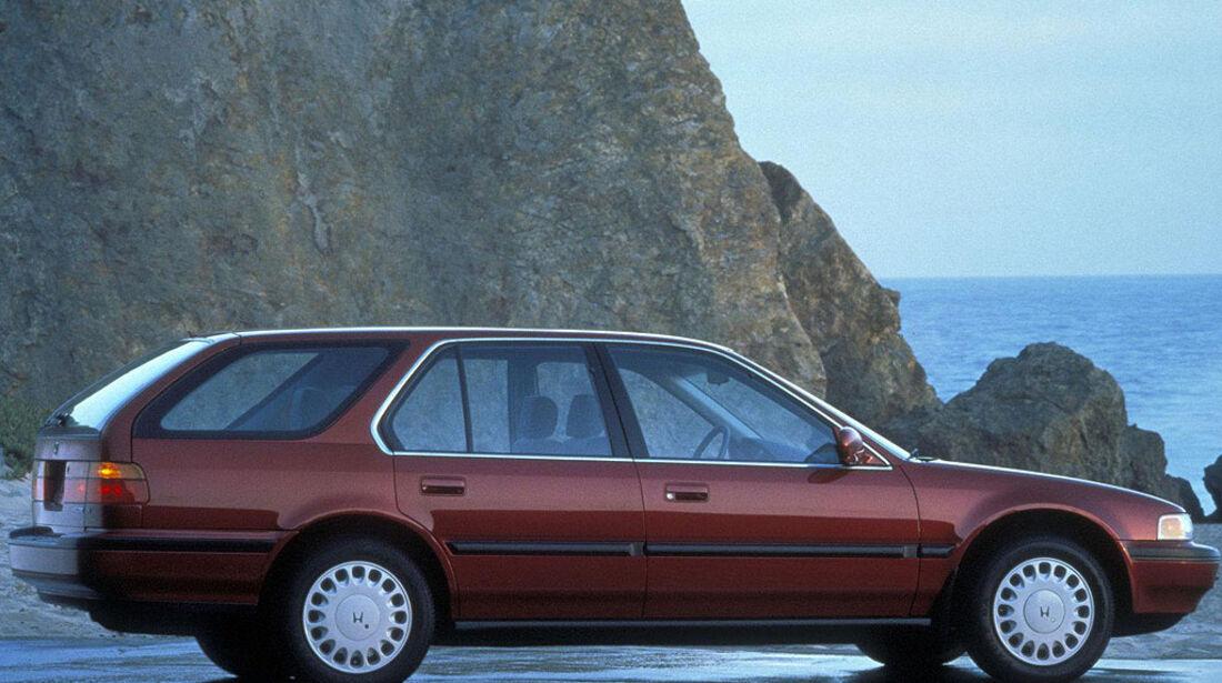 1990 Honda Accord Wagon