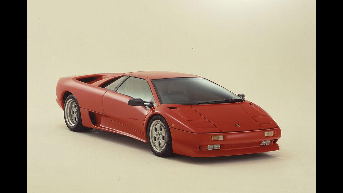 1990 Lamborghini Diablo