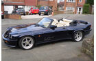 1990 Lister Jaguar XJ-S 7.0-Litre Le Mans Cabriolet.