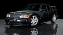 1990 Mercedes 190E 2.5-16 Evolution II