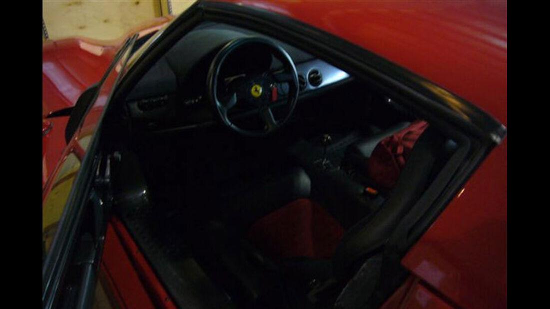 1990er Ferrari F50