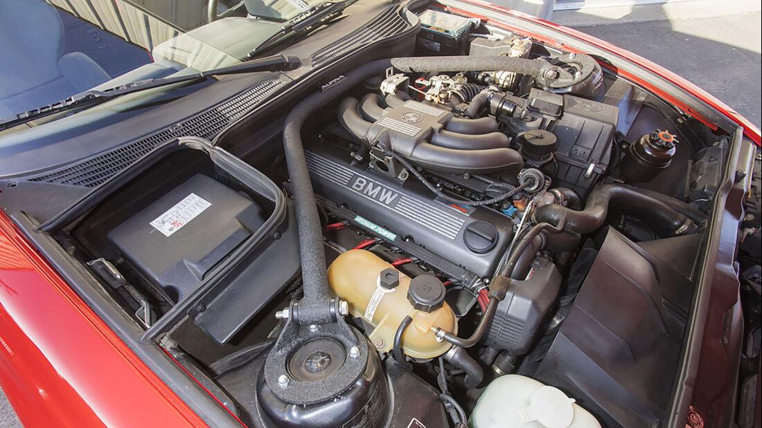 1991 BMW Alpina Z1 RLE
