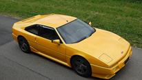 1991 MVS Venturi 260