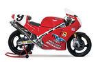 1992 Ducati 888 SBK Corsa RM Auctions Monaco 2012