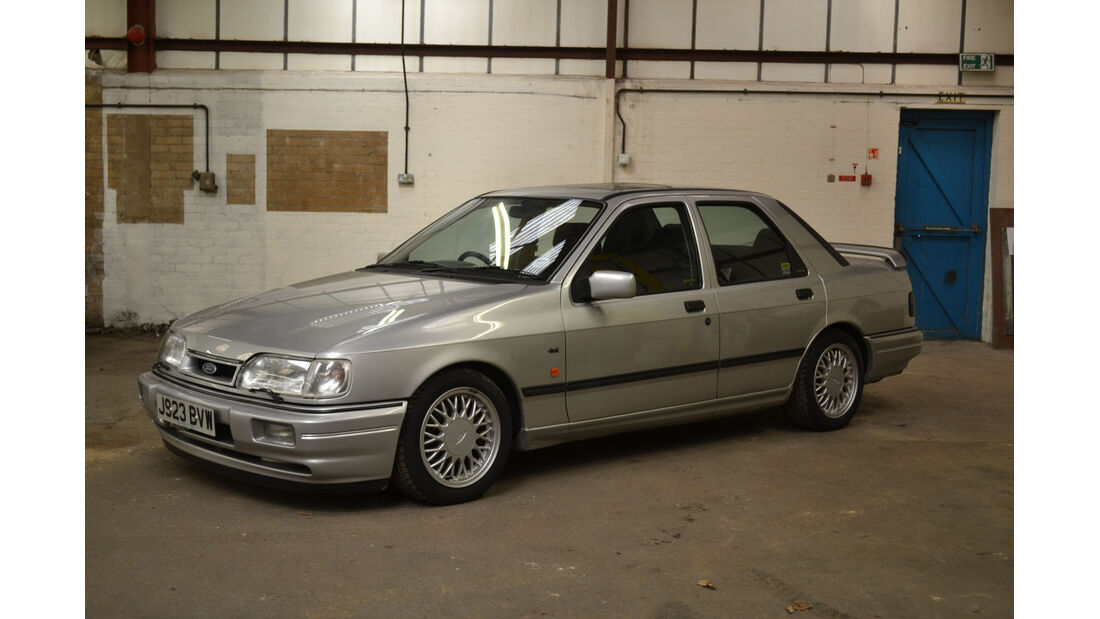 1992 Ford Sierra RS Cosworth Sports
