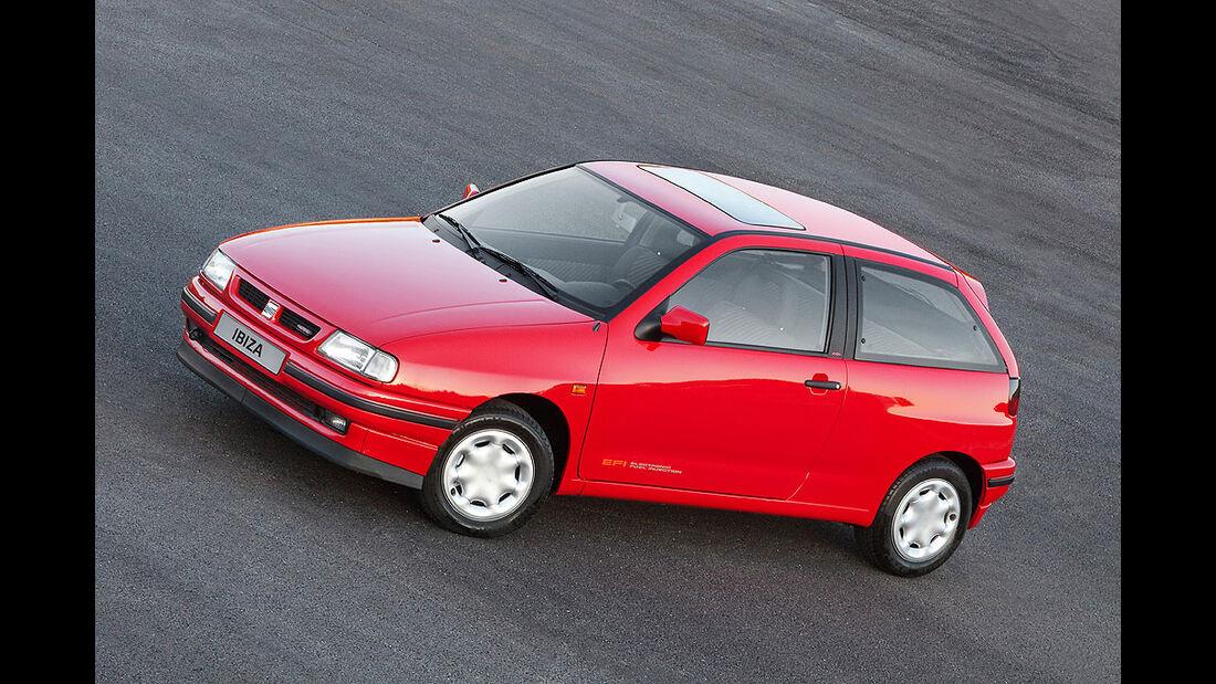 1993-2002 Seat Ibiza