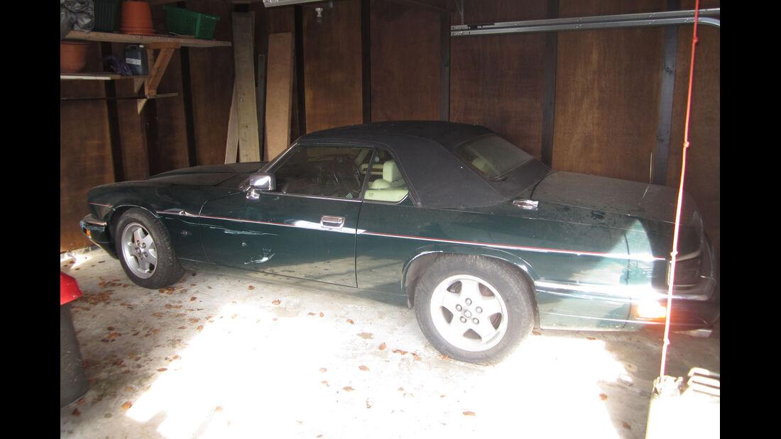 1993 Jaguar XJ-S 4.0-Litre Convertible