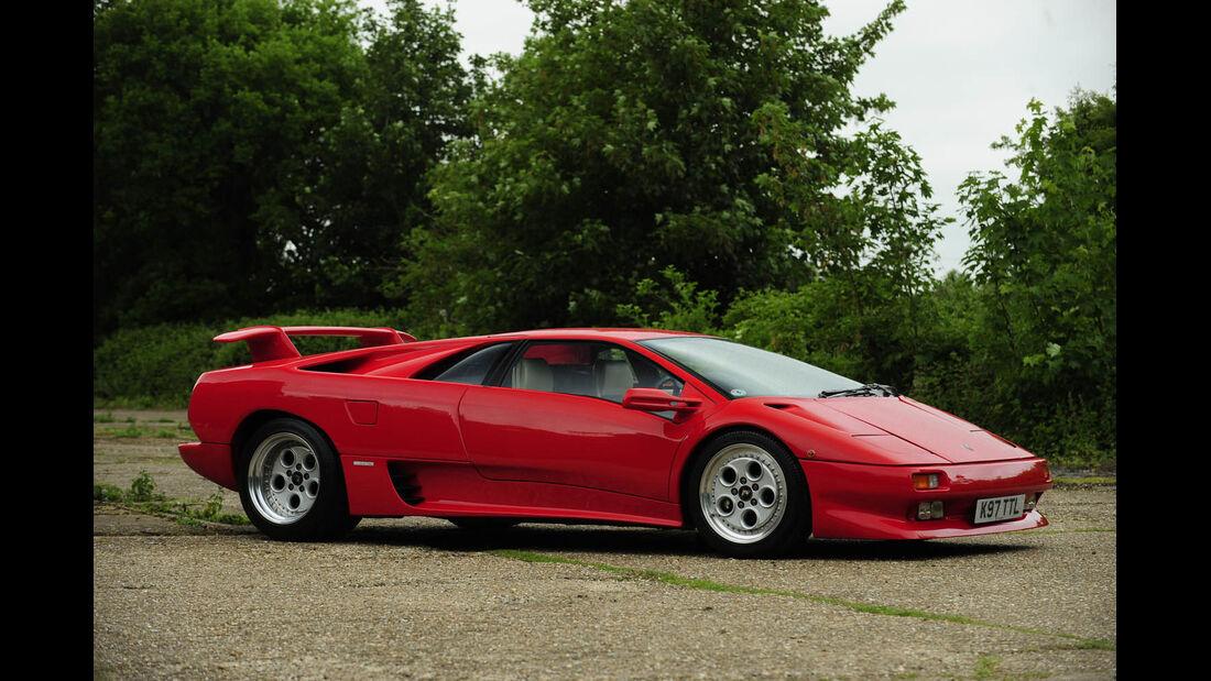 1993 Lamborghini Diablo Coupé