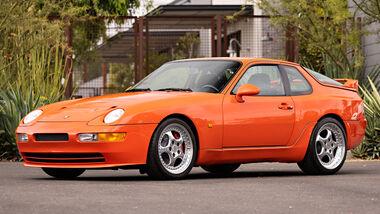 1993 Porsche 968 Turbo S