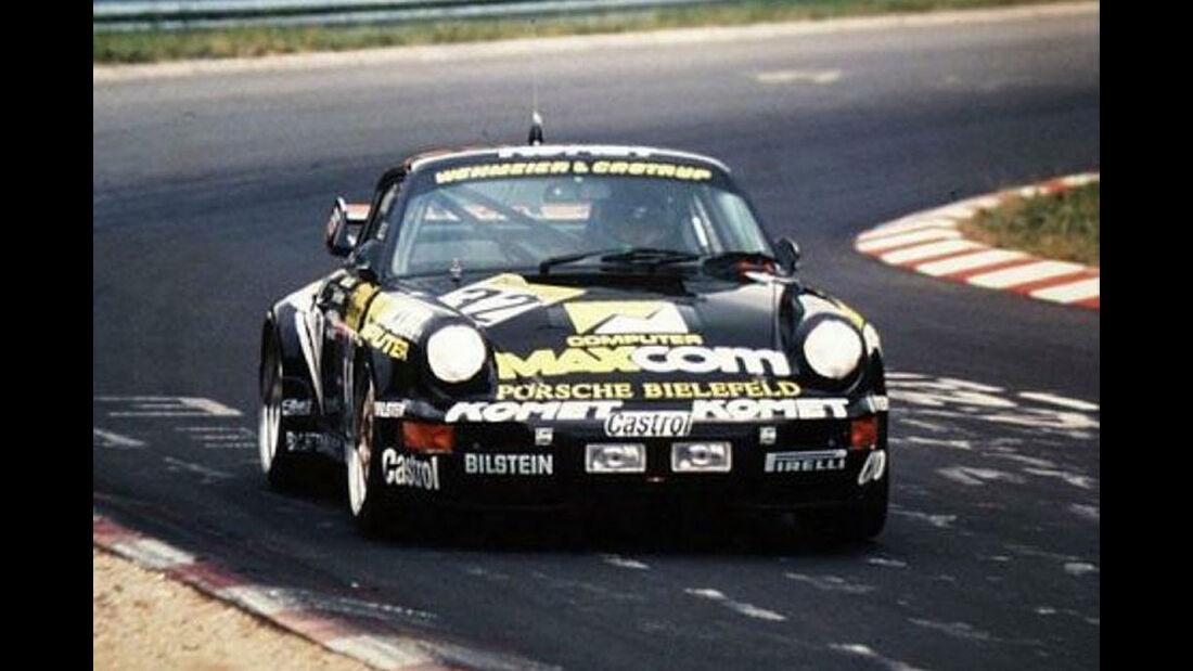 1993 Porsche Carrera 24h-Rennen Nürburgring
