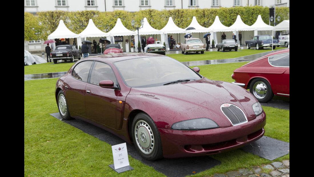 1993er Bugatti Limousine