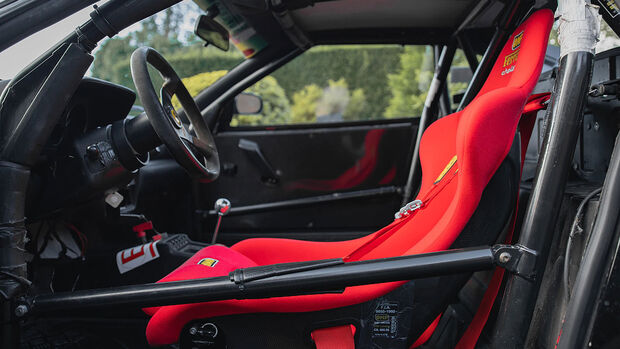 1994 Ferrari F355 Challenge Ex Jay Kay Jamiroquai