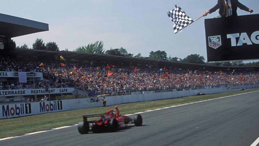1994 Hockenheim