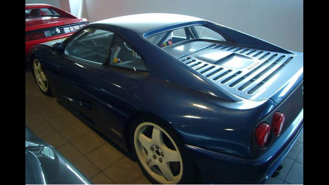 1994er Ferrari 355 Challenge