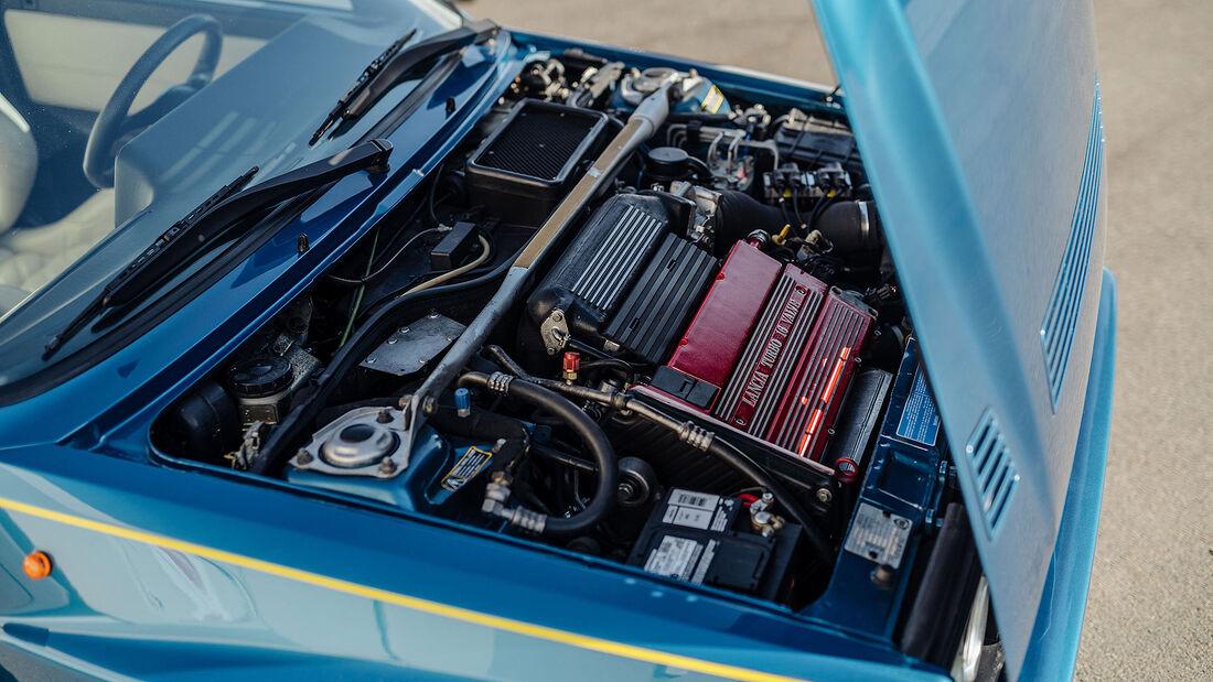 1995 Lancia Delta HF Integrale Evoluzione II