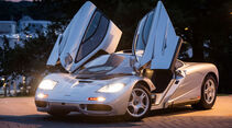 1995 McLaren F1 - Pebble Beach 2017 - Auktion - Bonhams