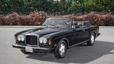 1995er Bentley Continental Convertible