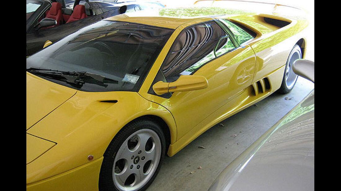 1995er Lamborghini Diablo SE30