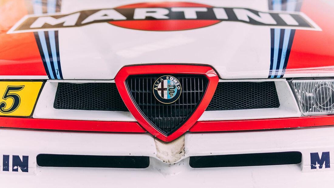 1996 Alfa Romeo 155 V6 TI ITC