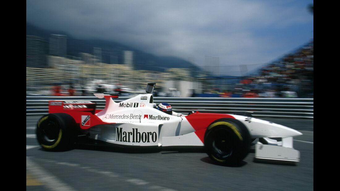 1996 GP Monaco