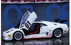 1996 Lamborghini Diablo SVR