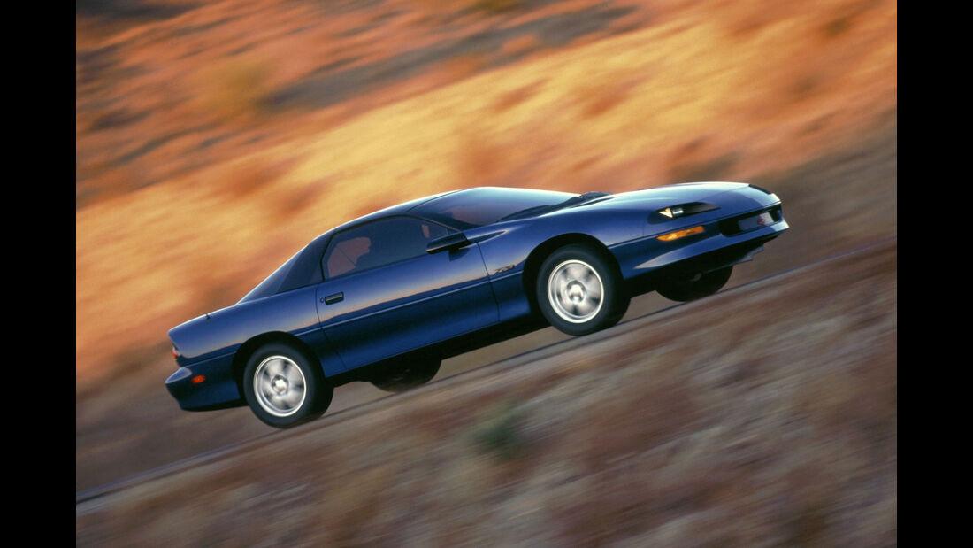 1997 Chevrolet Camaro Z/28  - Muscle Car - Pony Car