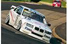 1998 BMW 320d 24h-Rennen Nürburgring
