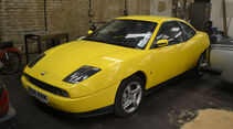 1998 FIAT Coupé Turbo Coachwork by Pininfarina